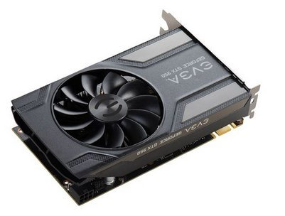 EVGA GeForce GTX 950 2GB GeForce 900 Series