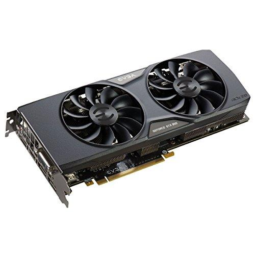 EVGA GeForce GTX 950 2GB FTW Gaming