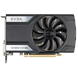 EVGA GeForce GTX 960 2GB GeForce 900 Series