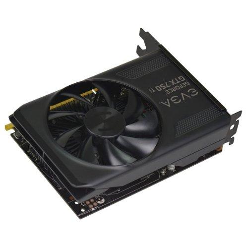 EVGA GeForce GTX 750 Ti 2GB GeForce 700 Series