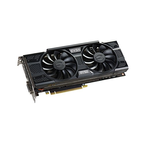 EVGA GeForce GTX 1050 2GB FTW Gaming