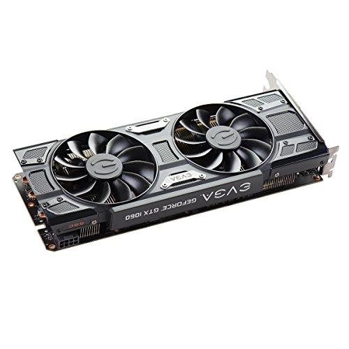 EVGA GeForce GTX 1060 3GB SSC Gaming