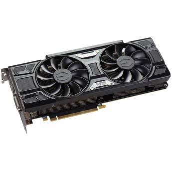 EVGA GeForce GTX 1060 3GB FTW+ Gaming