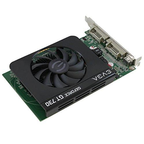 EVGA GeForce GT 730 4GB GeForce 700 Series