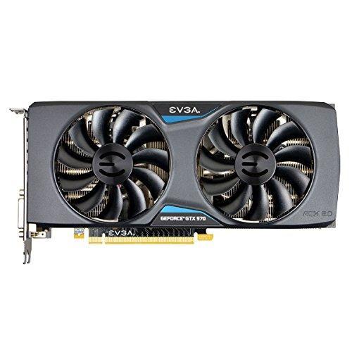 EVGA GeForce GTX 970 4GB GeForce 900 Series