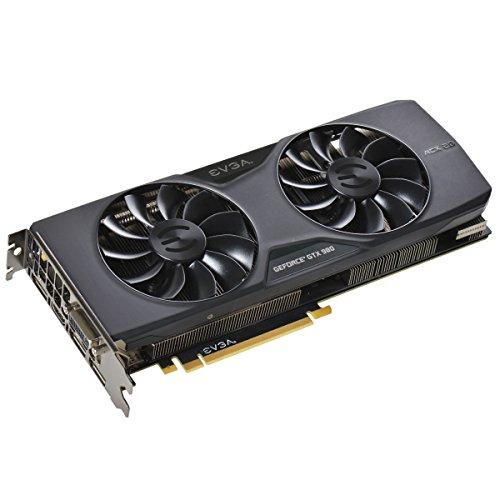 EVGA GeForce GTX 980 4GB GeForce 900 Series