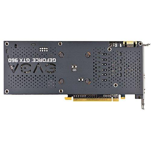 EVGA GeForce GTX 960 4GB GeForce 900 Series