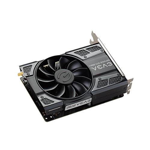 EVGA GeForce GTX 1050 Ti 4GB GeForce 1000 Series