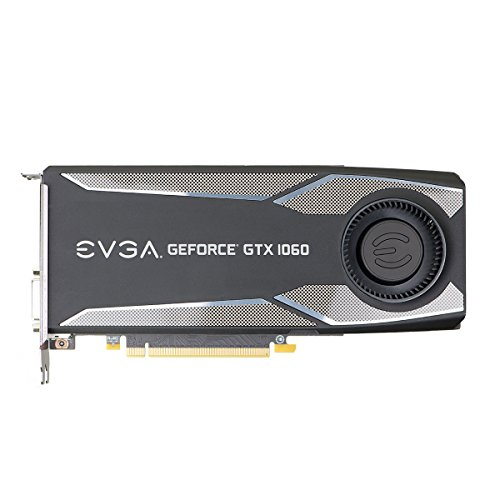 EVGA GeForce GTX 1060 6GB GeForce 1000 Series