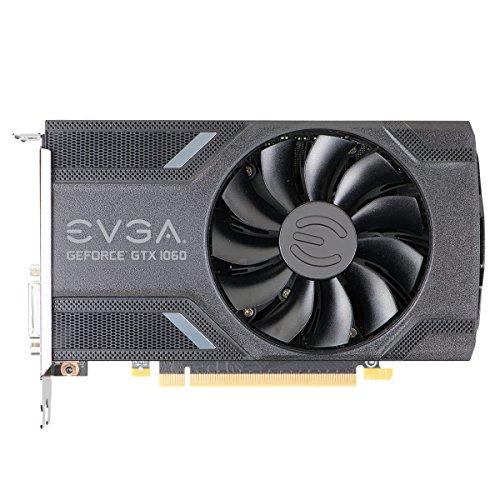 EVGA GeForce GTX 1060 6GB GeForce 1000 Series