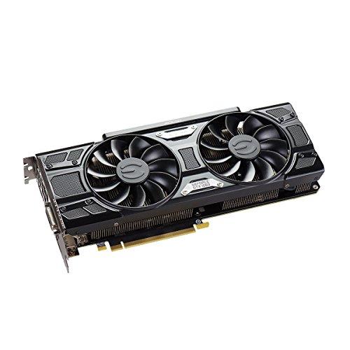 EVGA GeForce GTX 1060 6GB FTW+ DT Gaming