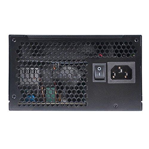 EVGA 100-W1-0500-KR 500W Certificado 80+  ATX12V / EPS12V