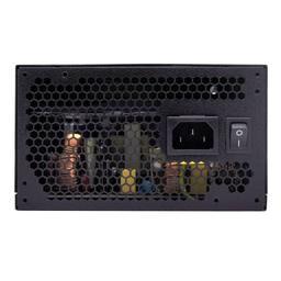 EVGA 110-B1-0750-VR 750W Certificado 80+ Bronze  ATX12V / EPS12V