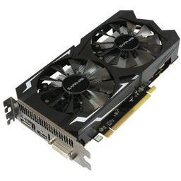 Sapphire Radeon RX 460 2GB RX