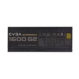 EVGA 120-G2-1600-X1 1600W Certificado 80+ Gold Full-Modular ATX12V / EPS12V