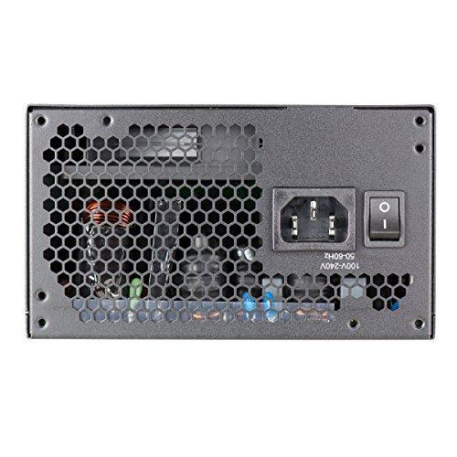 EVGA 210-GQ-0650-V1 650W Certificado 80+ Gold Full-Modular ATX12V / EPS12V