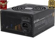 EVGA 220-G2-0850-XR 850W Certificado 80+ Gold Full-Modular ATX12V / EPS12V