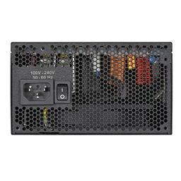 EVGA 220-GS-0550-V1 550W Certificado 80+ Gold Full-Modular ATX12V / EPS12V