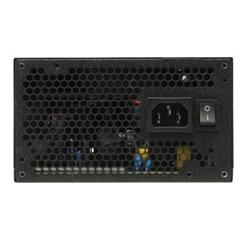 EVGA 220-GS-0650-V1 650W Certificado 80+ Gold Full-Modular ATX12V / EPS12V