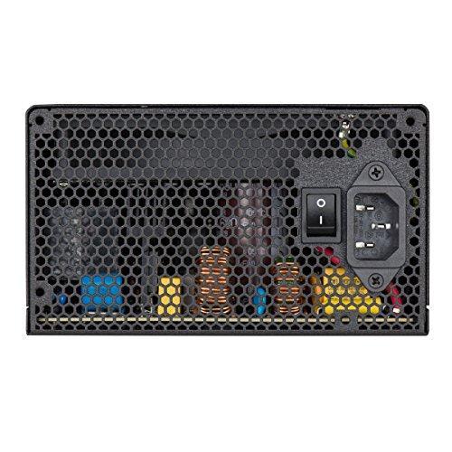 EVGA 220-P2-0750-X1 750W Certificado 80+ Platinum Full-Modular ATX12V / EPS12V