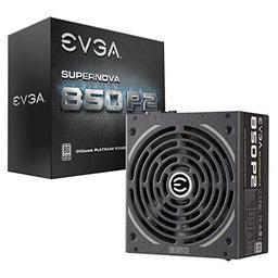 EVGA 220-P2-0850-X1 850W Certificado 80+ Platinum Full-Modular ATX12V / EPS12V