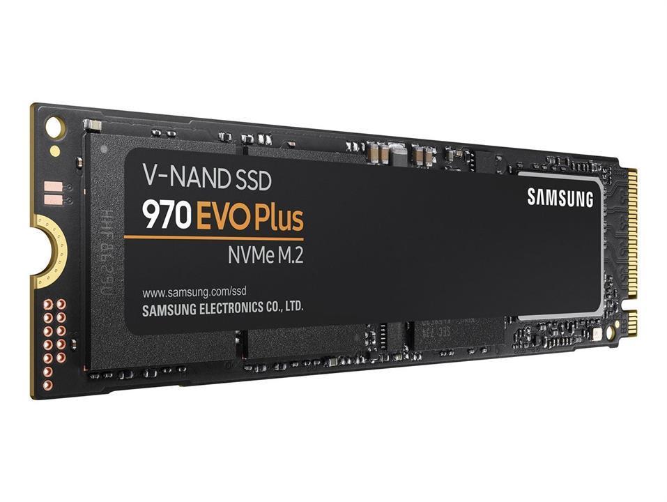 Samsung SSD 970 Evo Plus M.2-2280