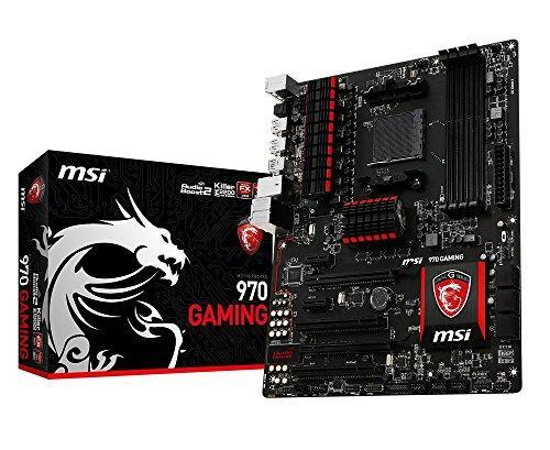 MSI 970 Gaming ATX AM3+