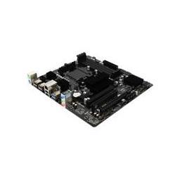 ASRock 970M Pro3 Micro ATX AM3+/AM3