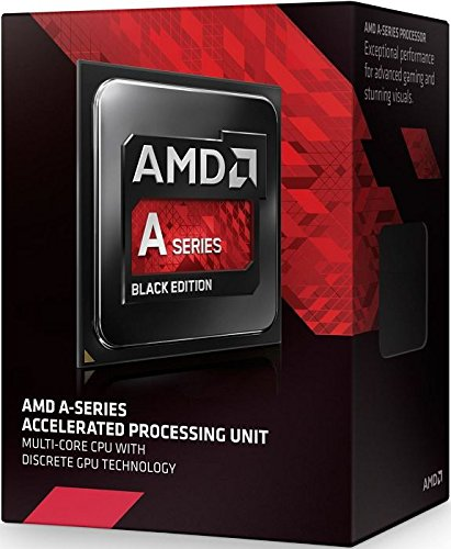 AMD A10-7850K 3.7GHz Quad-Core