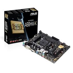 Asus A68HM-K Micro ATX FM2+