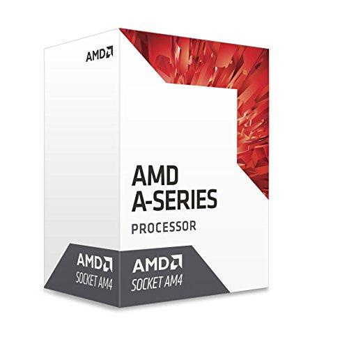 AMD A8 9600 APU 3.1GHz Quad-Core