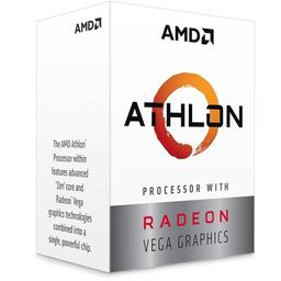 AMD Athlon 3000G 3.5GHz Dual-Core