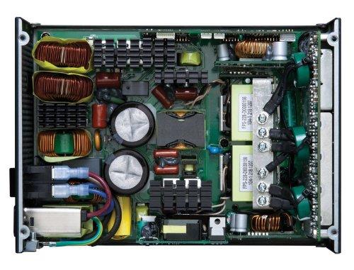 Corsair AX1200i 1200W Certificado 80+ Platinum Full-Modular ATX12V / EPS12V
