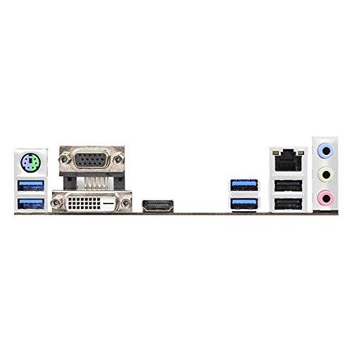 ASRock B150M-HDV Micro ATX LGA 1151