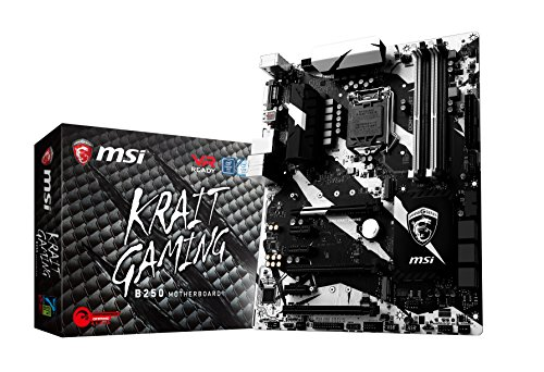 MSI B250 KRAIT GAMING ATX LGA 1151