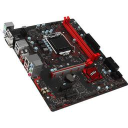 MSI B250M GAMING PRO Micro ATX LGA 1151