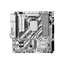 MSI B250M MORTAR ARCTIC Micro ATX LGA 1151