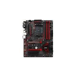 MSI B350 GAMING PLUS ATX AM4