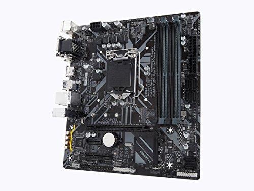 Gigabyte B360M DS3H Micro ATX LGA 1151