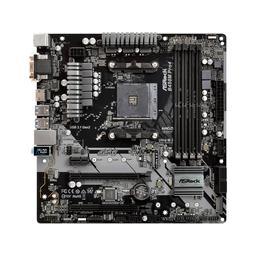 ASRock B450M Pro4 Micro ATX AM4