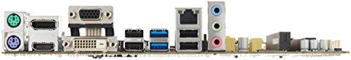 Asus B85M-E/BR Micro ATX LGA 1150