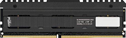 Crucial Ballistix Elite 4GB (1x4GB) DDR4-2666