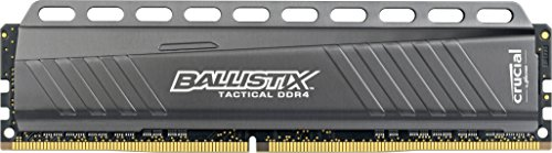 Crucial Ballistix Tactical 4GB (1x4GB) DDR4-2666