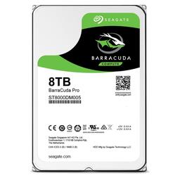 Seagate HDD Barracuda PRO 8TB