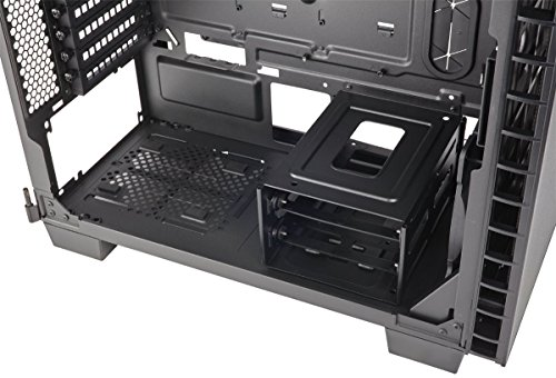 Corsair Carbide 400C ATX Mid Tower (Preto)