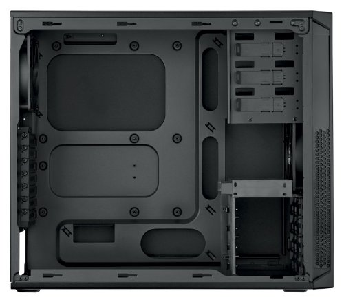Corsair Carbide Series 200R ATX Mid Tower (Preto)