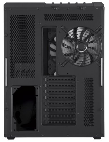 Corsair Carbide Series Air 540 Extreme Micro ATX Cube Chassis (Preto)