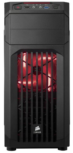 Corsair Carbide Series SPEC-01 ATX Mid Tower (Preto)
