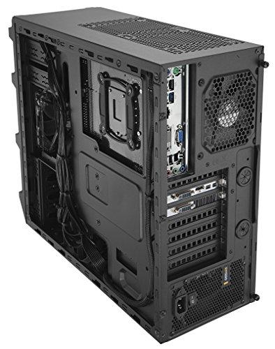 Corsair Carbide Series SPEC 03 ATX Mid Tower (Preto)