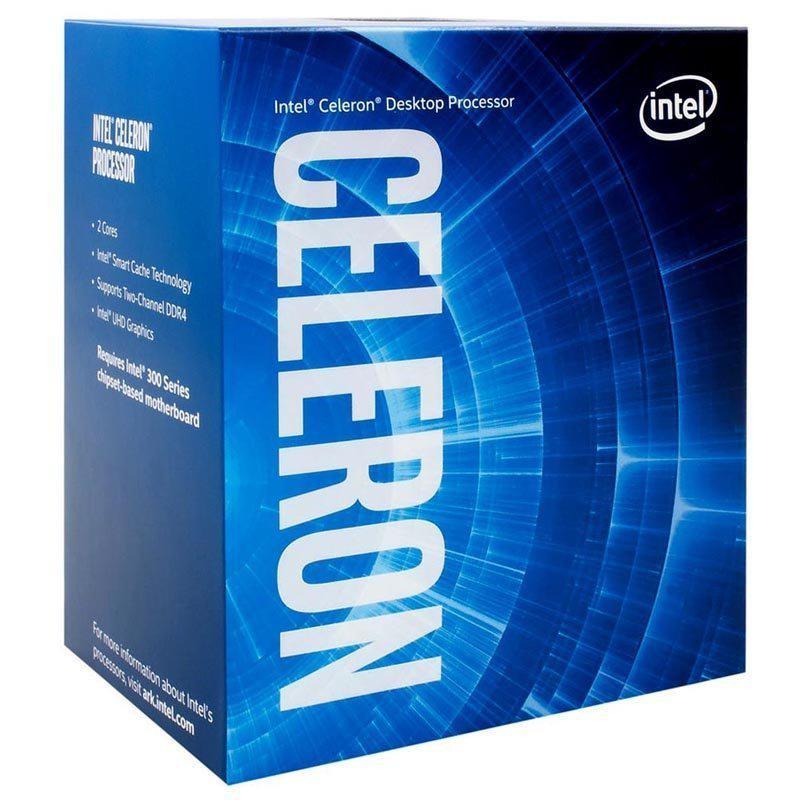 Intel Celeron G5920 3.5GHz Dual-Core